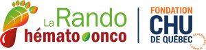 Logo de la Rando Hémato-Onco
