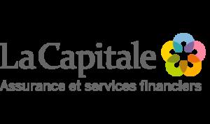 Logo La Capitales Assurance et services financiers BDGR20