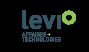 Logo Levio BDGR20