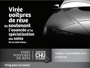 #VVR #FCHUQC #VireeVoituresDeReve #chirurgie #obstetrique #nch