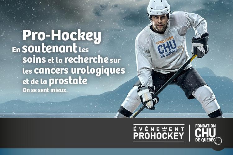 Pro-Hockey