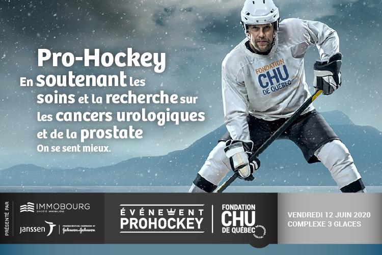 Événement Pro-Hockey
