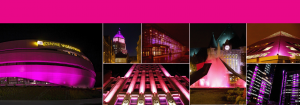 Bannière photos sites illuminés