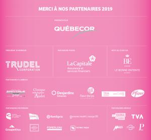 Partenaires QVR 2019