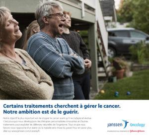 Pro_Hockey | Publicité Janssen