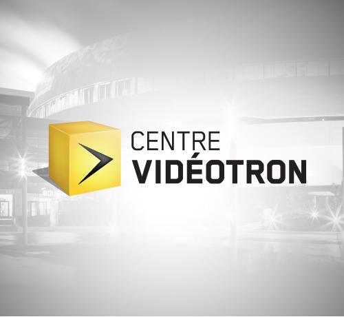 BDGR | Centre Vidéotron partenaire