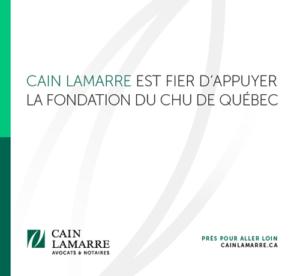 BDGR20 | Cain Lamarre partenaire