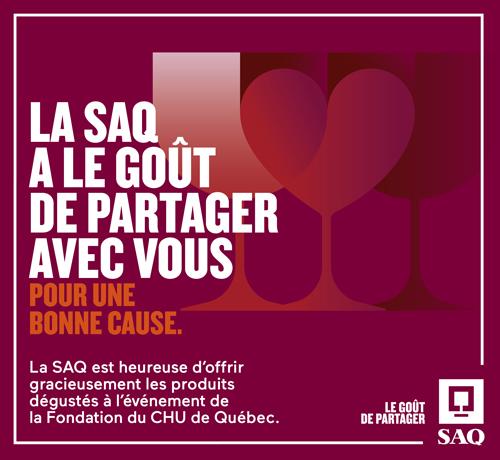BDGR20 | SAQ partenaire