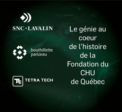 BDGR20 | SNC-Lavalin partenaire