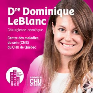 Dominique LeBlanc