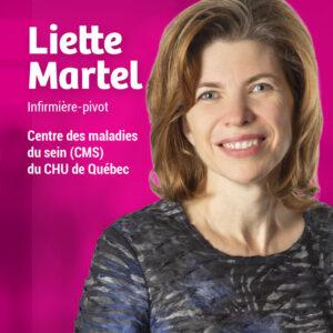 Liette Martel