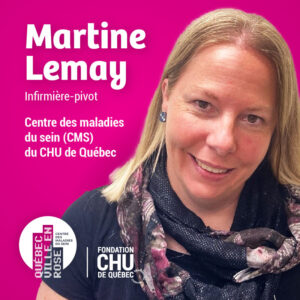Martine Lemay