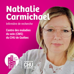 Nathalie Carmichael