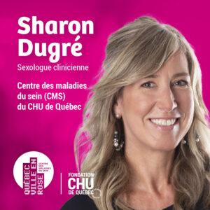 Sharon Dugré