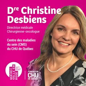 Christine Desbiens