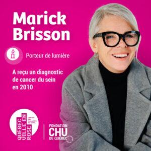 Marick Brisson